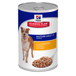 Hill's Active Longevity Mature Adult 7+ Canned Dog Food