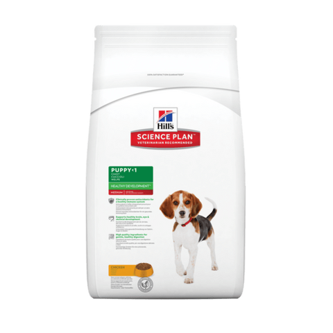 Hill's Healthy Development Medium Puppy Food