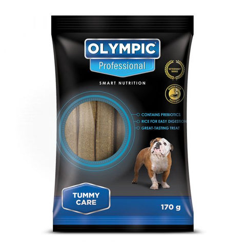 Olympic Professional Tummy Care Dog Treats 170g