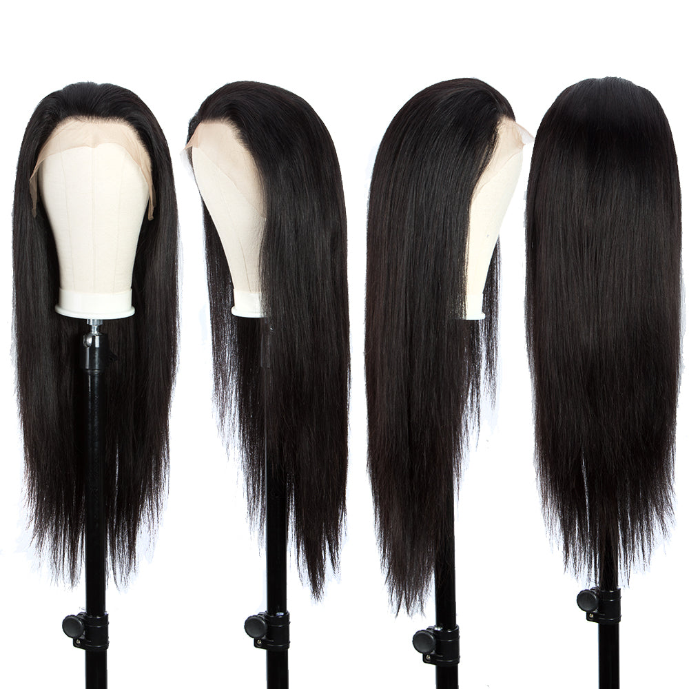 WH 13X4 LACE WIG STRAIGHT