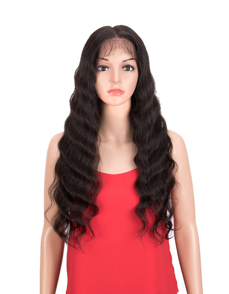 13*4 Lace Front Loose Body Wig
