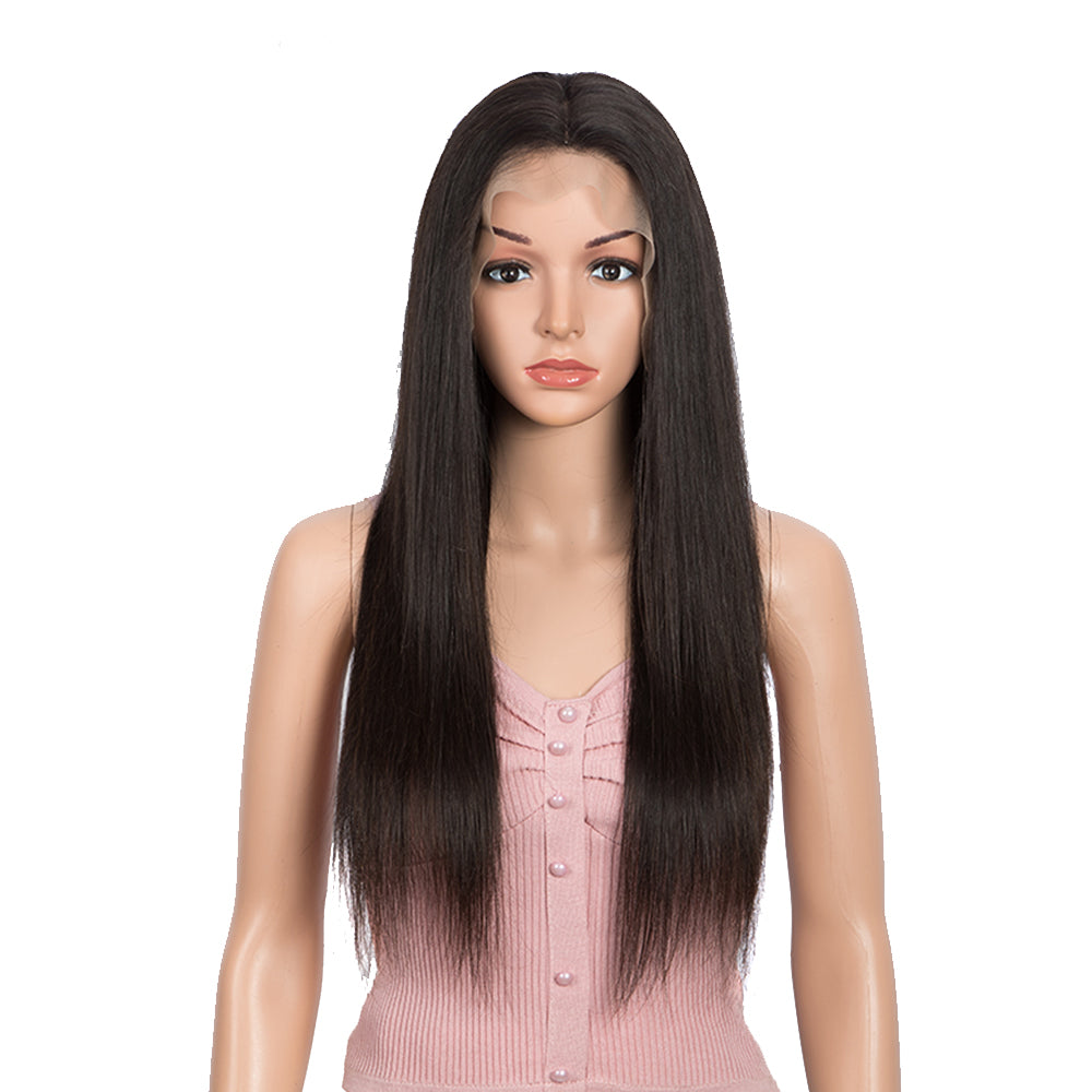 13X4 LACE WIG STRAIGHT