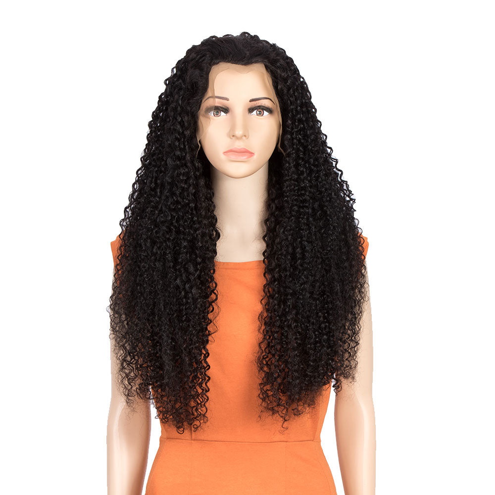 13*4 Lace Wigs DIY Curly