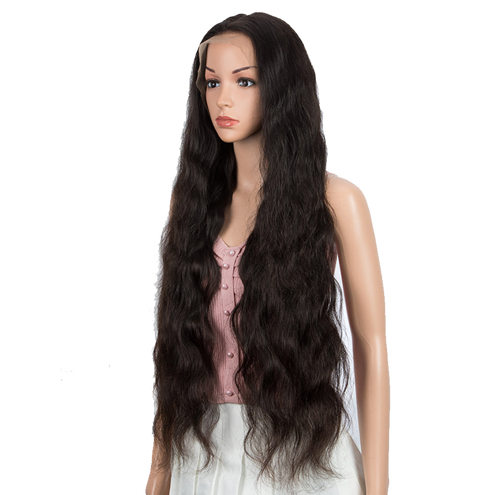 QV 13*4 Lace Frontal Wig Body Wave