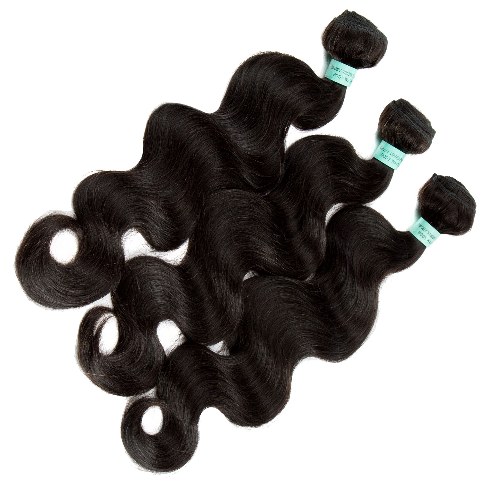 Premium Body Wave Hair 3 Bundles
