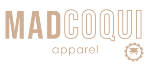 Mad Coqui Apparel