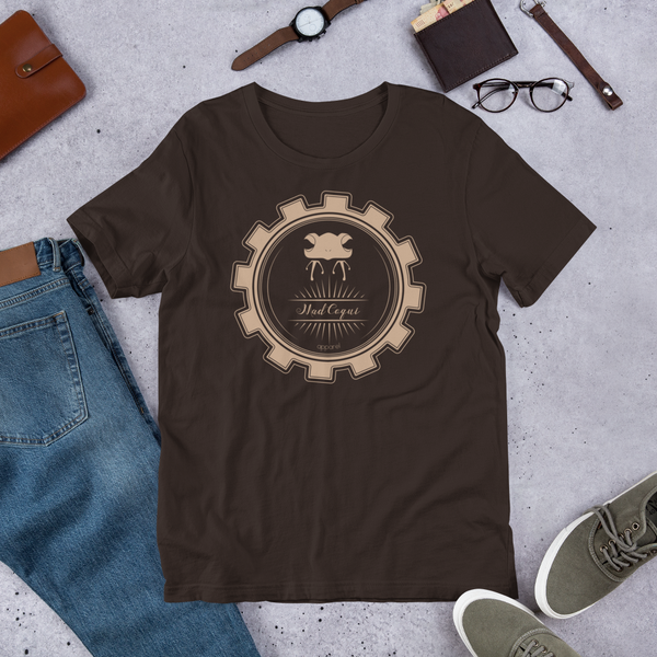 Mad Coqui Apparel Logo Unisex T-Shirt
