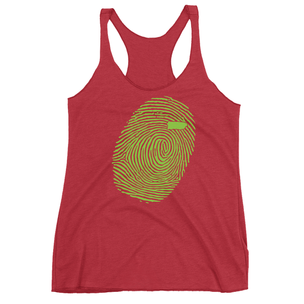Mi Huella Women's Tank Top