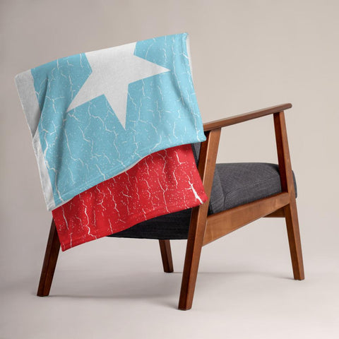 El Grito! - Throw Blanket