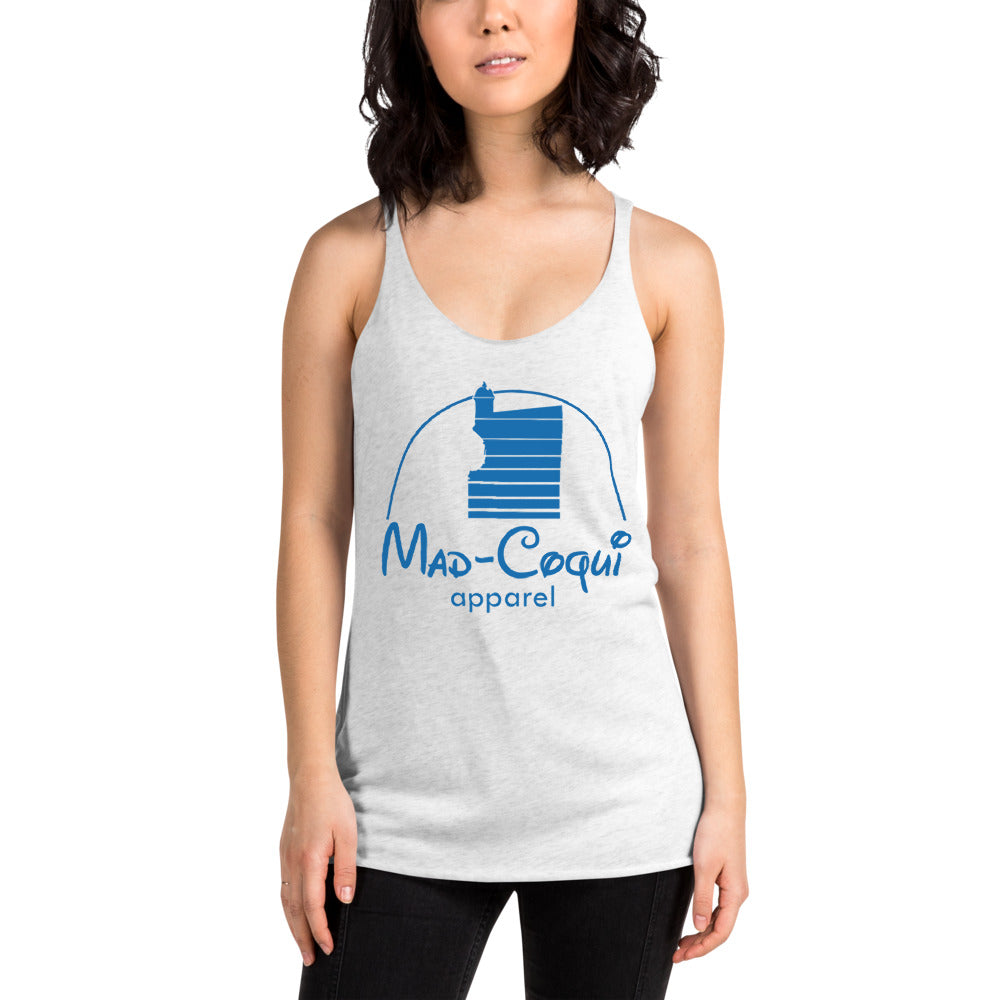 El Reino Mágico Real Women's Tank Top