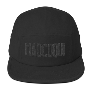 Mad Coquí - 5 Panel