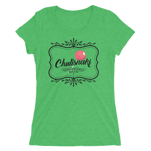 Chulisnaki Ladies' T-shirt