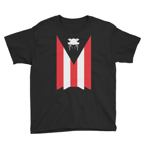 Mi Bandera Youth T-Shirt