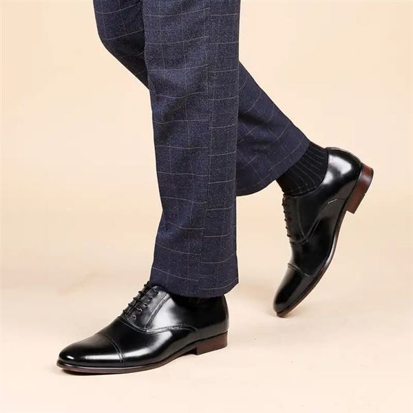 Oxford shoes for men dressing wedding