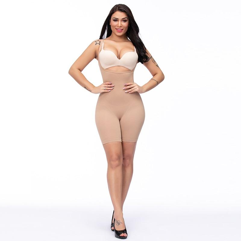 Firm Body Control Slimming Bodysuit