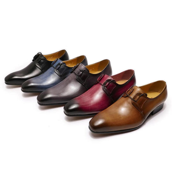 Classic Handmade Leather Shoes
