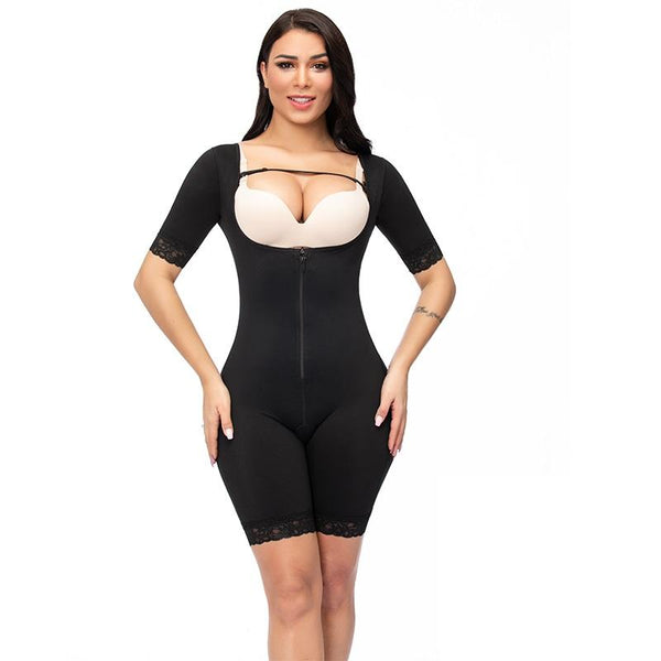 Control Arm Leg Tummy Full Body bodysuit