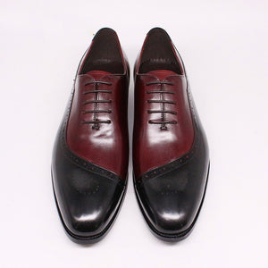 Men's Formal Pointed Dress Shoes