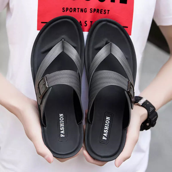 Men's Casual Beach Slippers