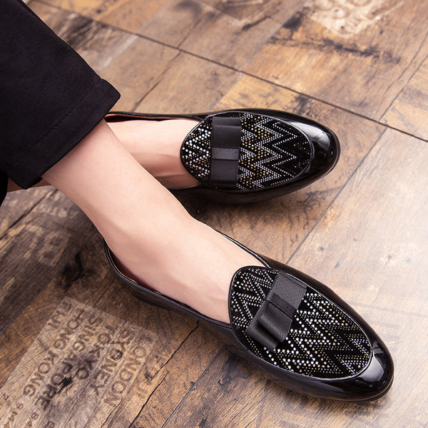 Men's Party Shoes Fashion Loafer