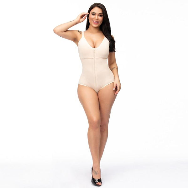 Women's slimming belly shapers