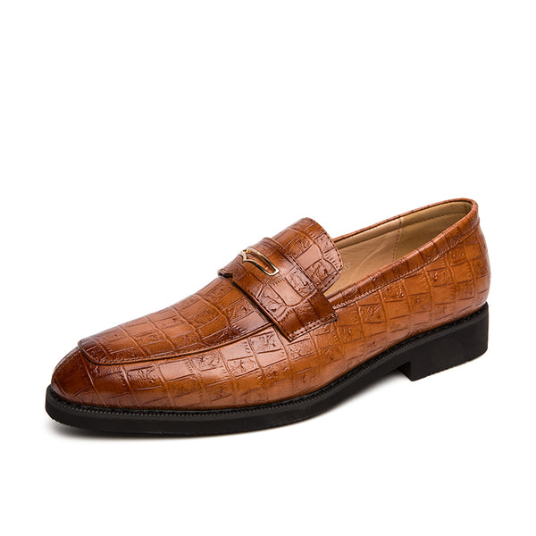 Slide Formal loafers shoes
