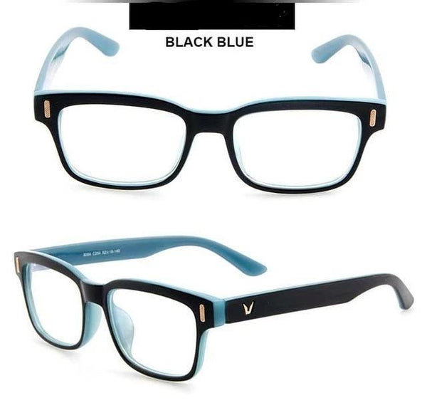 Blue Ray Computer Screen Radiation Goggle UV Blocking Eye Spectacles