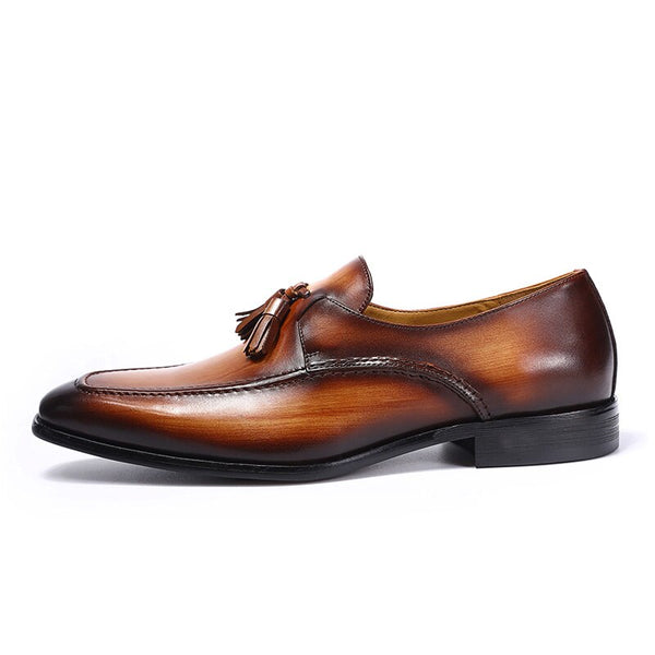 Formal Party Wedding Men's Casual shoes