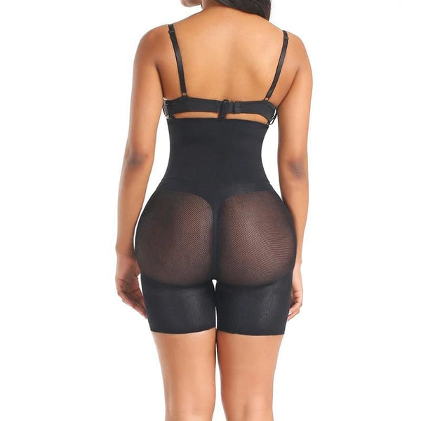 Slimming Tummy Underwear Hip Butt Lifter Shapewear
