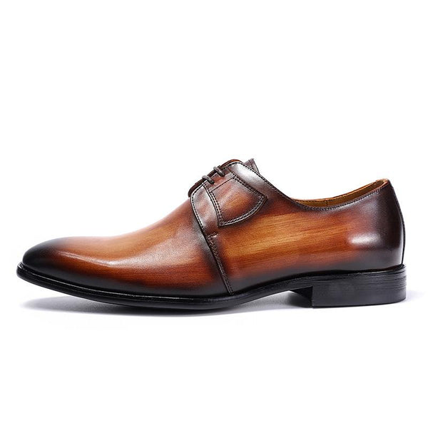 Men's Shoes Spring Autumn Men's Work Party Dress Shoes
