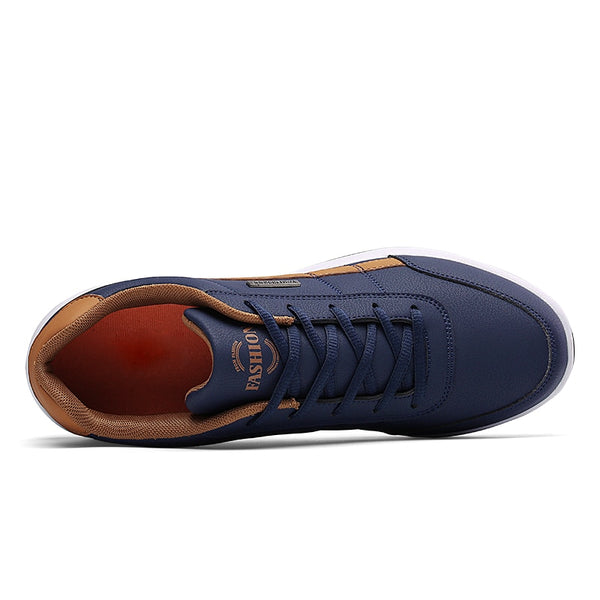 Men Casual Breathable Shoes