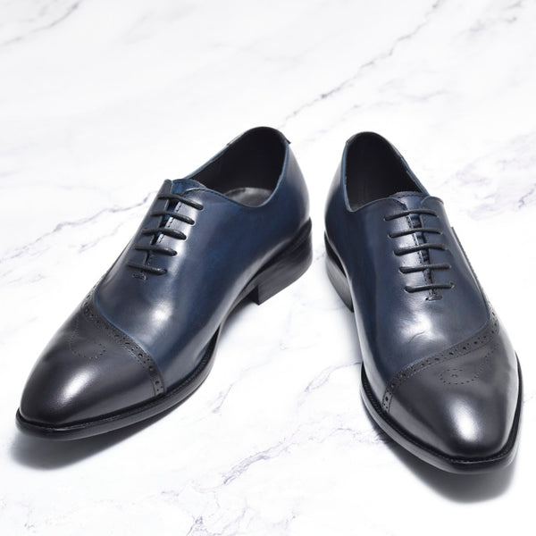 Italian Design Double Shoes