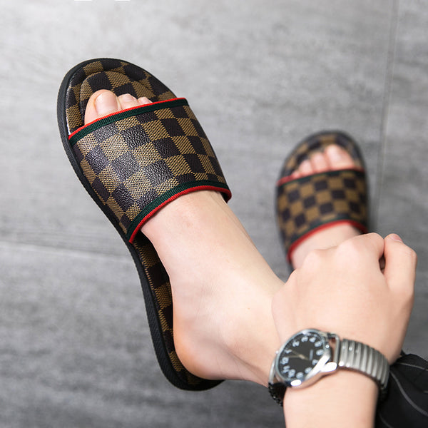 Summer Fashion Trend Slippers