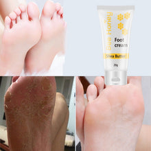 Load image into Gallery viewer, Shea Butter Foot Cream