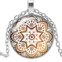 Load image into Gallery viewer, Kaleidoscope Necklace
