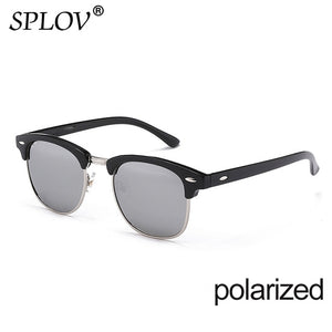 New Fashion Polarized Sunglasses