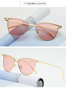 Fashion Vintage Sun Glasses