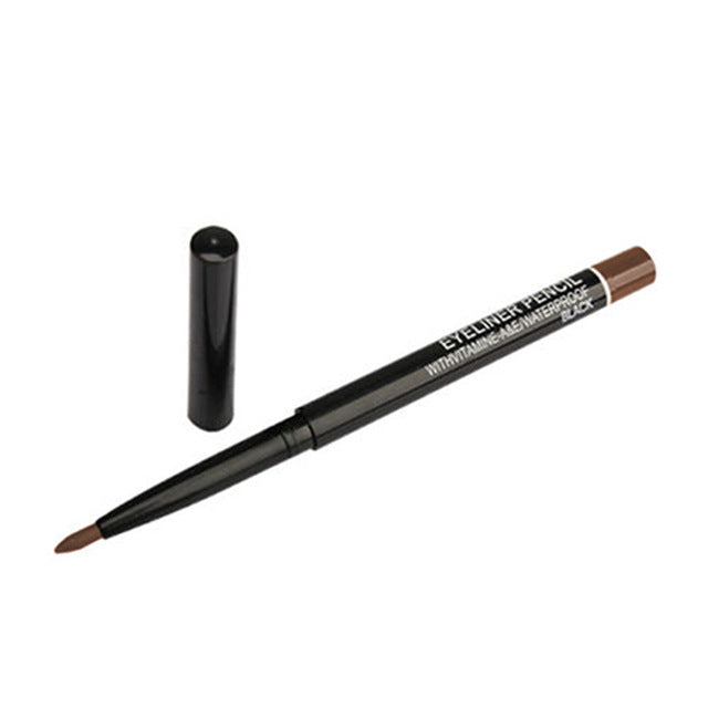 Waterproof Eye Liner Black Pen