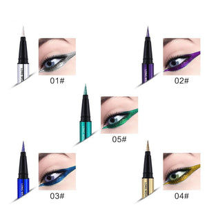 Diamond Glitter Eyeliner Pencil