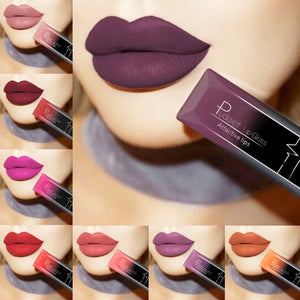 Waterproof Matte Nude Liquid Lipstick