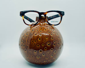 Medium Brown Glasses Frames