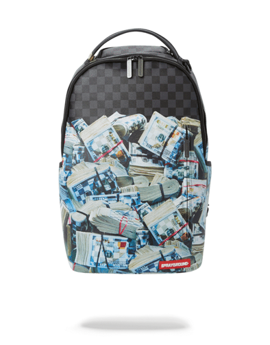 SPRAYGROUND - NEW MONEY BACKPACK
