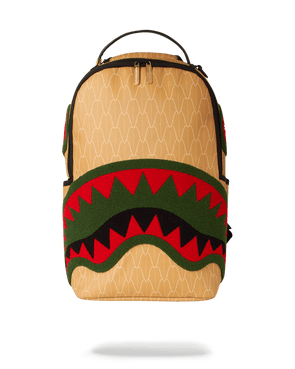 SPRAYGROUND -  SPUCCI GANG BACKPACK