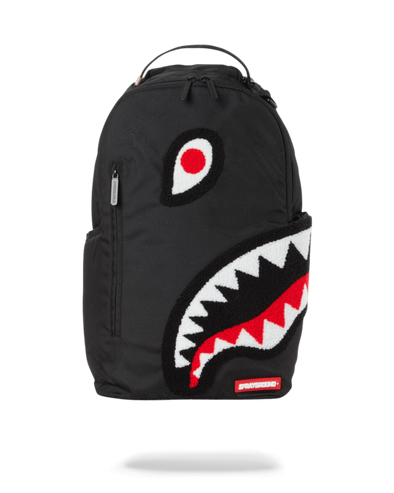 SPRAYGROUND - TORPEDO SHARK (NIGHT) BACKPACK
