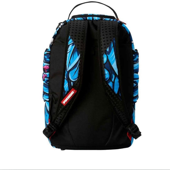 SPRAYGROUND - HANG IN THERE BACKPACK