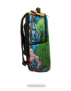 SPRAYGROUND - RUGRATS CRAMMED BACKPACK