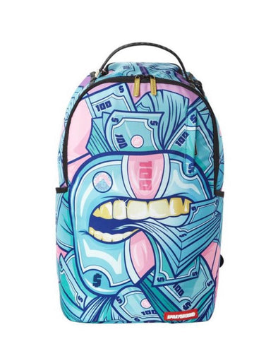 SPRAYGROUND - BRUNCH MONEY BACKPACK