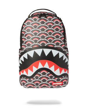 SPRAYGROUND - MONOGRAM BACKPACK