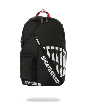 SPRAYGROUND - SHADOW SHARK  BACKPACK