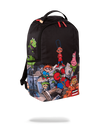 SPRAYGROUND - 90'S NICK MONEY STACKS BACKPACK